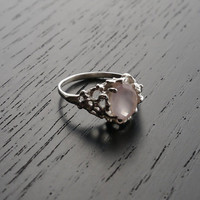 Aurora Ring by charlotteburkhart on Etsy