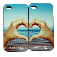 WHIPSTER BFF IPHONE CASES