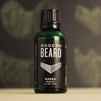 Naked Beard Oil, 30ml