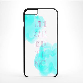 TFIOS Quotes Iphone 6 Plus | 6s Plus Case