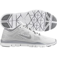 Nike Women's Free 5.0 TR FIT 4 Training Shoe - White | DICK'S Sporting Goods