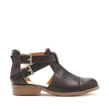 Dolce Vita Susane Cut-Out Bootie