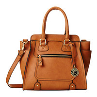 London Fog Knightsbridge Mini Tote
