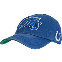 Indianapolis Colts - Logo Modesto Adjustable Baseball Cap