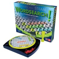 Wordsearch! -- Hidden Word Puzzles for Multiple Players
