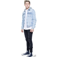 One Direction Niall Horan Cardboard Standup
