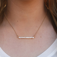 One Day Necklace
