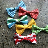 Little Hipster vintage modern Bowties baby boy toddler teen men wedding party