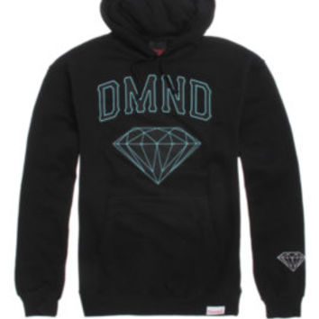Diamond Supply Co Logo Pullover Hoodie at PacSun.com