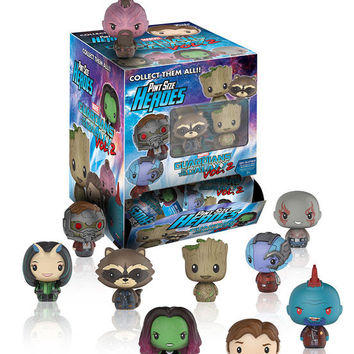 GUARDIANS OF THE GALAXY VOL. 2: PINT-SIZE HEROES - 6-PACK
