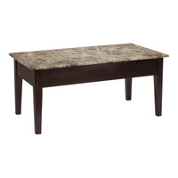 Dorel Living Contemporary Coffee Table with Lift Top & Reviews | Wayfair