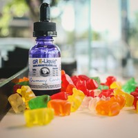 Gummy Candy Vape Juice