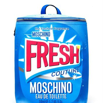 Fresh Couture Backpack - MOSCHINO