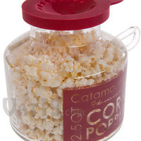 Microwave Popcorn Popper: Economical and healthy alternative to popcorn bags