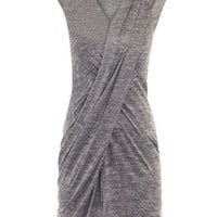 Draped jersey dress | Rebecca Taylor | Matchesfashion.com