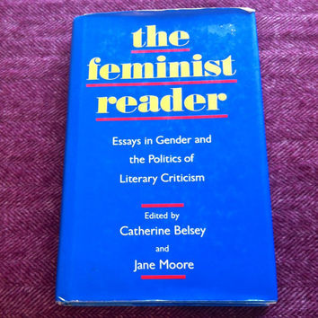 Feminist Literary Criticism Essay Sample