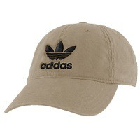 adidas Originals Precurve Washed Snapback - Men's at Foot Locker