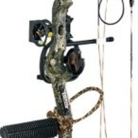 Bear® Archery Home Wrecker Bow     Package