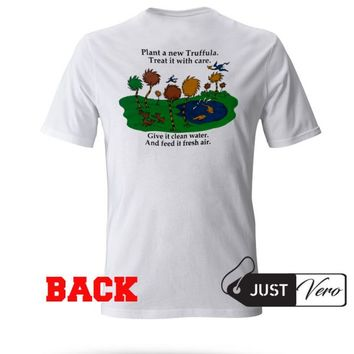 Give it clean water And feed it it fresh air T shirt size XS - 5XL unisex for men and women
