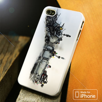 The War Rig Lego iPhone 4 | 4S, 5 | 5S, 5C, SE, 6 | 6S, 6 Plus | 6S Plus Case