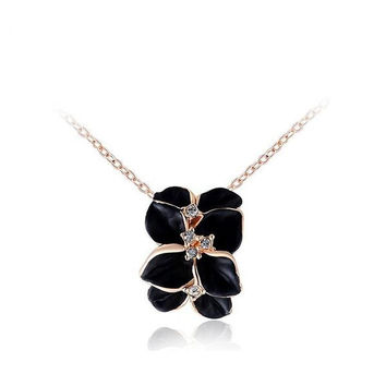 Stylish Shiny Gift New Arrival Jewelry Necklace [9281902468]