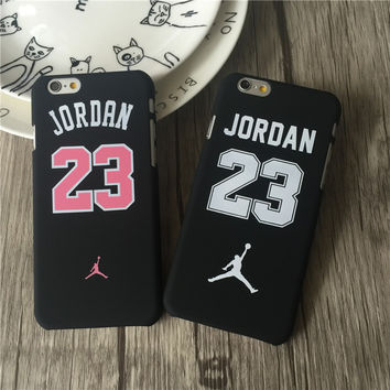 JORDAN 23 Case for iPhone