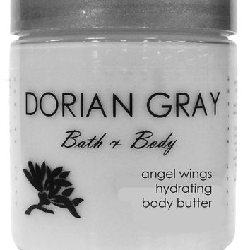 Angel Wings Hydrating Body Butter