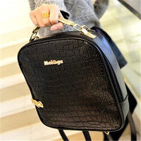 Back To School On Sale Comfort College Hot Deal Casual Stylish Pc Lock Backpack [6581806407]