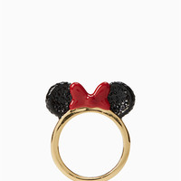 kate spade new york for minnie mouse ring | Kate Spade New York