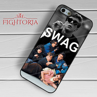 breakfast club swag-1y44 for iPhone 4/4S/5/5S/5C/6/ 6+,samsung S3/S4/S5,S6 Regular,S6 edge,samsung note 3/4