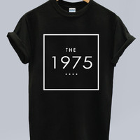 Limited Edition Tanktop the 1975 Tshirt Mens and Tshirt girl Available in  distropero