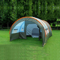 Family Outdoor Tent
