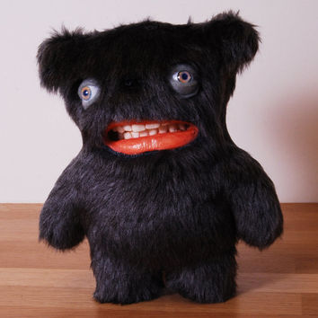 Edgar /Made to order/ Artist Teddy Bear - Handmade and OOAK