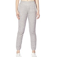 Clean Slouchy Jogging Pant