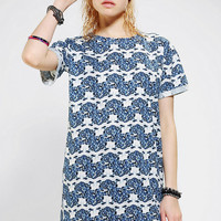 The Fates By Stolen Girlfriends Club Tee Dress