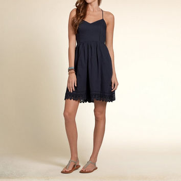 Brooks Beach Dress
