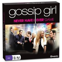 Gossip Girl Board Game