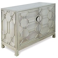 Brownstone Furniture Treviso Two Door Accent Chest