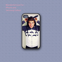 Joey Graceffa - Print on hard cover for iPhone case and Samsung Galaxy case