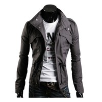 Cool Design Windproof Jacket