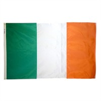 Ireland Flag, Irish Flag from Flags Unlimited