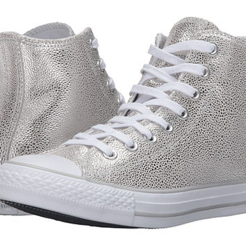 Converse Chuck Taylor® All Star® Stingray Metallic Hi