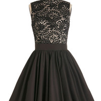 Dancer's Delight Dress | Mod Retro Vintage Dresses | ModCloth.com