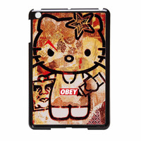 Obey Hello Kitty iPad Mini Case