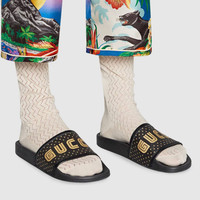 GUCCI Guccy slide