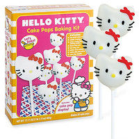 hello kitty® cake pops kit