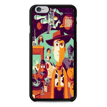 Disney Toy Story iPhone 6/6S Case