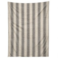Holli Zollinger FRENCH LINEN SEASIDE STRIPE Tapestry