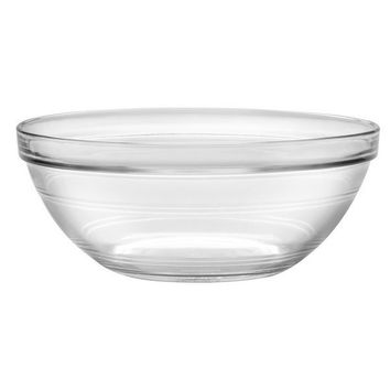 Luminarc E5618 Stackable Glass Bowl 9""