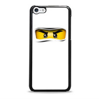NINJAGO LEGO white Iphone 5c Case